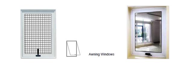 Awning Windows | Security doors and Security windows ...