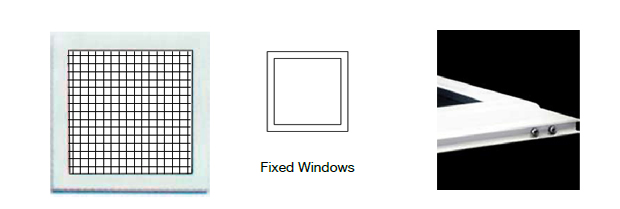 Fixed Windows2