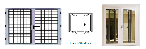 French Windows1