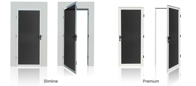 Hinged Doors3